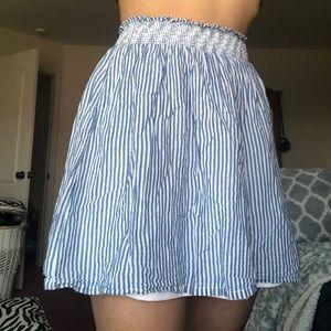 Old Navy Flowy Skirt
